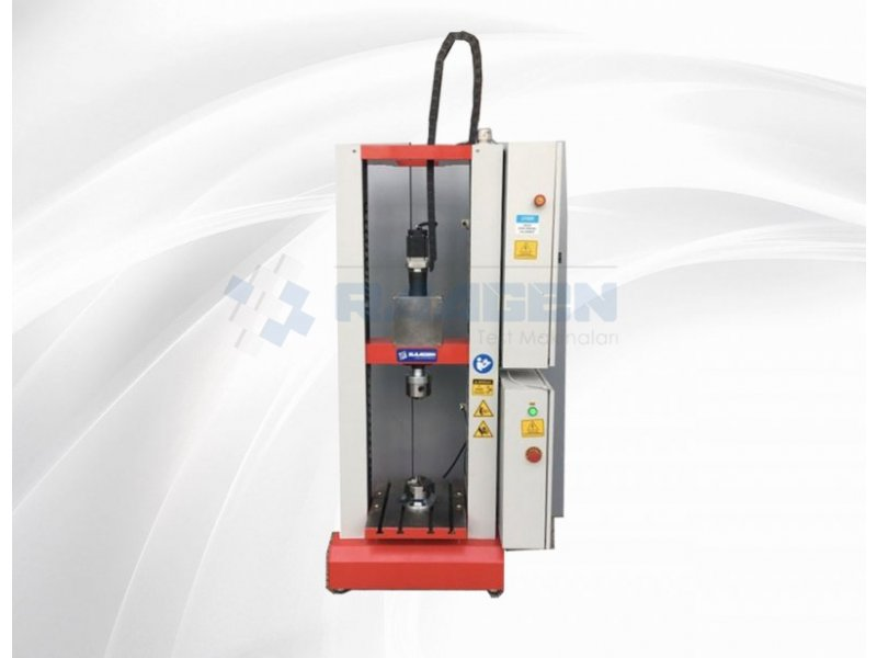Axial Torsion Test Machines