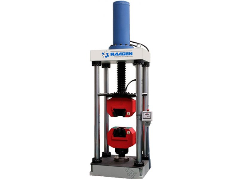 Hydraulic Universal Test Machines