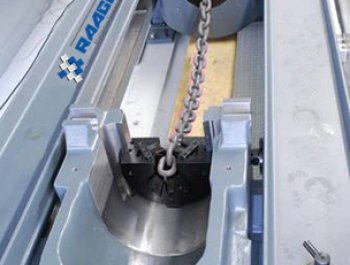 Servo Hydraulic Horizontal Tensile Test Machines