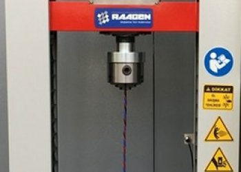 Electromechanical Torsion Test Machines